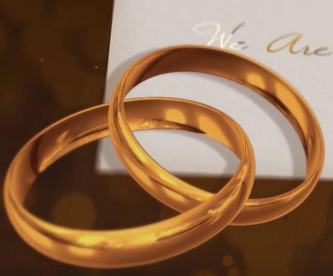 St.Gallen und Hochzeitsringe